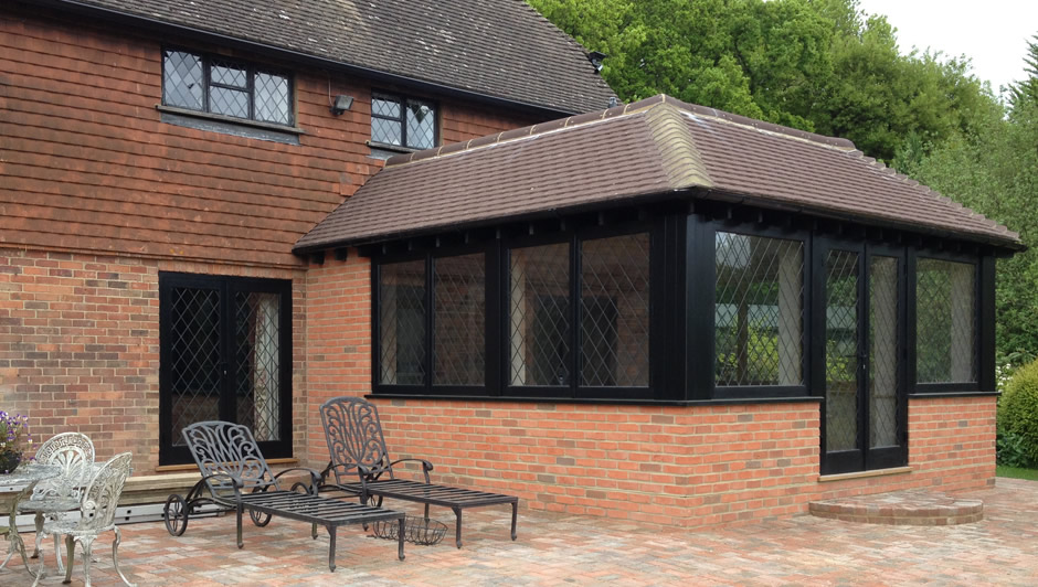 P Major and Daughters - Rear Extension 2 Home